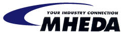 mheda logo
