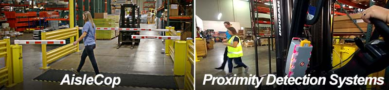 Warehouse safety & ergonomics