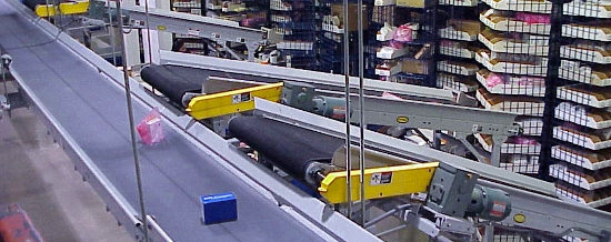 TTI-Central Conveyor Line