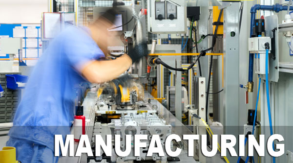 manufacturing case studies
