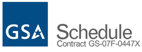 GSA Contract Logo