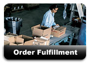 order fulfillment
