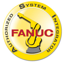 Fanuc robotics integrator