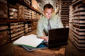 herramientas para profesionales de almacenes