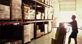 warehouse leasing costs