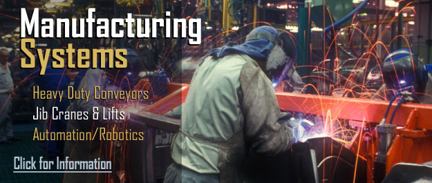 Manufacturing Applications