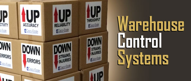 Warehouse Control Systems