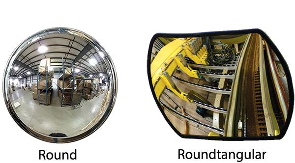 Round Vs. Roundtangular