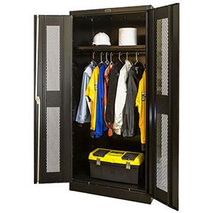 Light Duty Cabinets