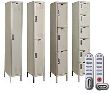 Code Access Locker