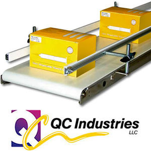 Low Profile Conveyors