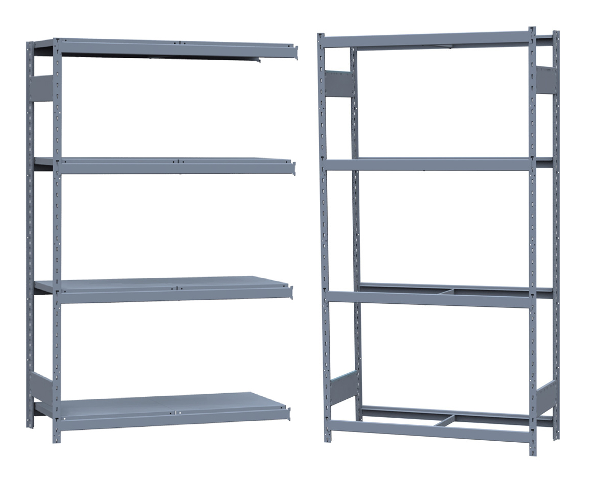 Rousseau Mini-Rack Shelving