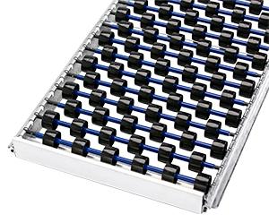 Flow Beds