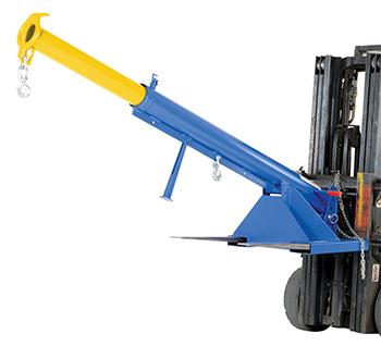 Forklift Boom Cranes