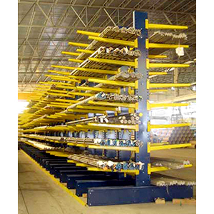 West Point Rack Cantilever