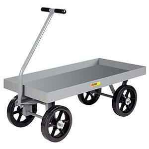 Fifth Wheel Wagon