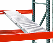 Deck Span Track