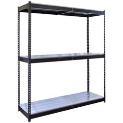 Steel Decks for Rivet Shelving