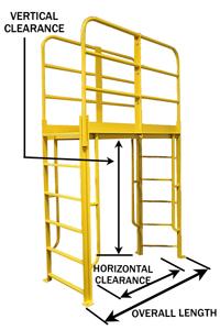 Vertical Climb Crossovers