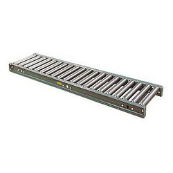 Medium Duty Gravity Roller Conveyor Sections