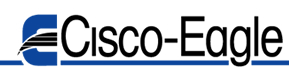 Cisco-Eagle logo and link to home page