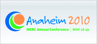 WERC Conference logo