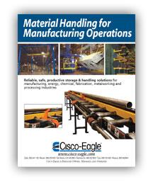 industrial handling brochure