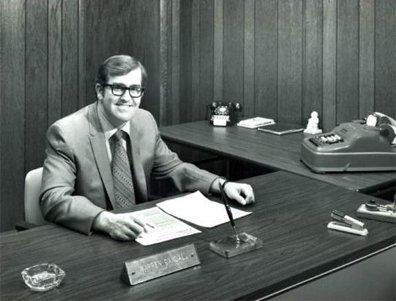 Warren Gandall