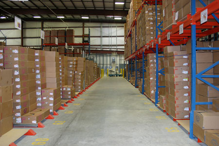 6 Ideas To Keep Your Warehouse Clean Cisco Eagle