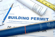 building permits are a necessary step in properly executed installations
