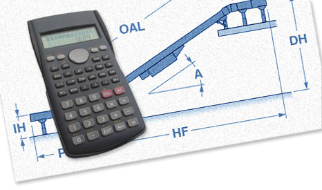 Cisco-Eagle online conveyor calculators