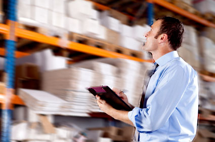 Are your warehouse visitors paying attention?