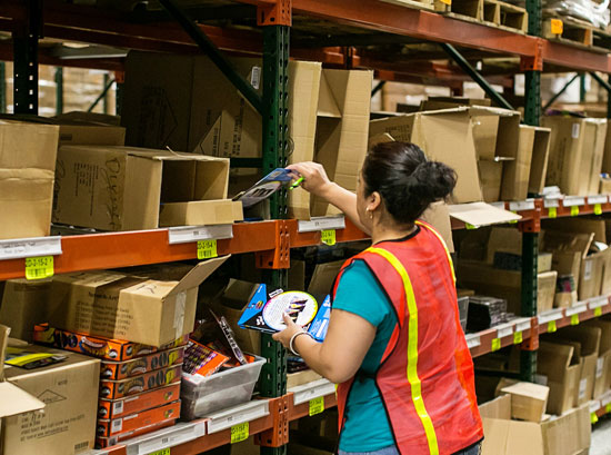 Order Picking Amp Fulfillment Warehousing Insights