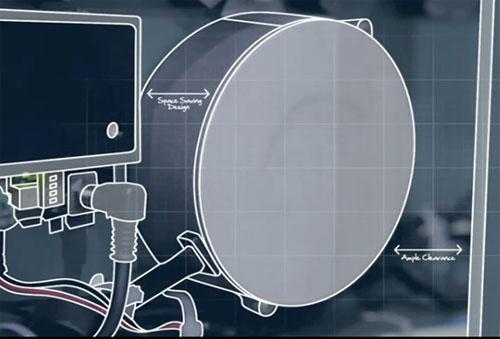 Hytrol e24 conveyor sketch
