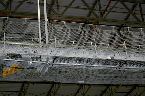 Overhead Conveyors And Falling Item Prevention A Guide