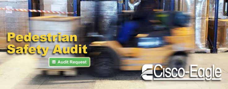 request an audit of your facility