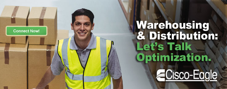 warehousing audit request