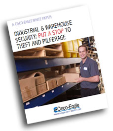 white paper - industrial security