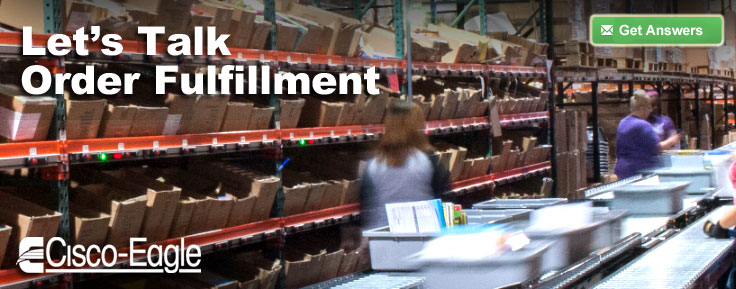 Order Fulfillment System