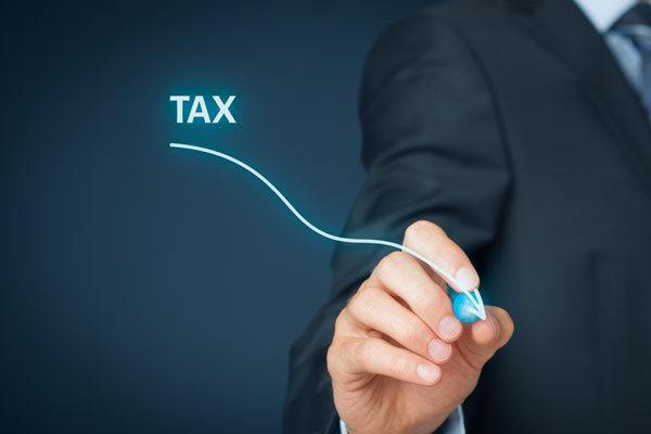 2018 tax law changes