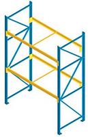 Estante estructural