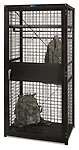 Folding Guard TA-50 Gear Lockers