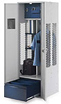 Penco Patriot Gear Lockers