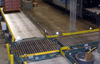 Power - Live Roller Conveyor Heavy Duty Chain Driven