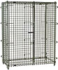 Chrome Wire & Mobile Security Cages