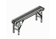Plastic Chain Conveyors - Straight (ST) Sections