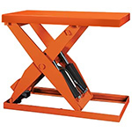 Lift Tables & Scissor Lifts