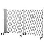 Portable Security Gates