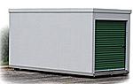 Contenedores de almacenamiento portátiles