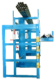 Extra Light Duty Cantilever Rack